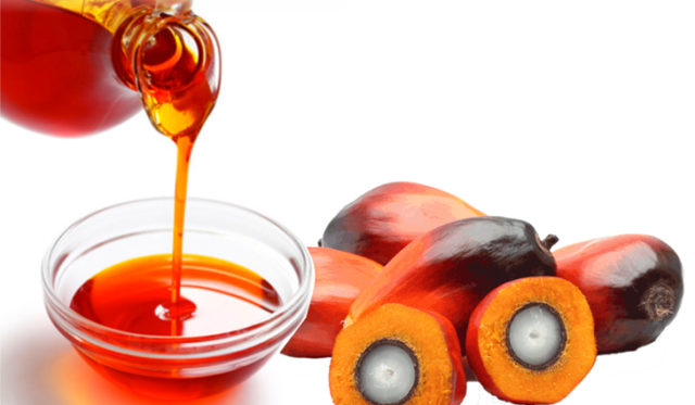 Palm oil derivatives